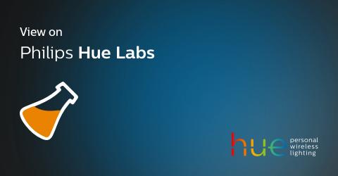 Philips Hue Labs